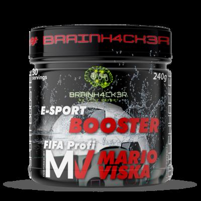 Mario Viska - E-Sport Booster